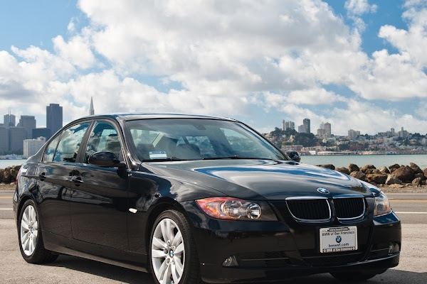 Monthly Car Rental Berkeley