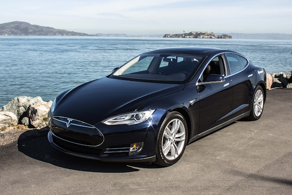 Rent A Tesla In San Francisco From Hour - Rent a tesla chicago