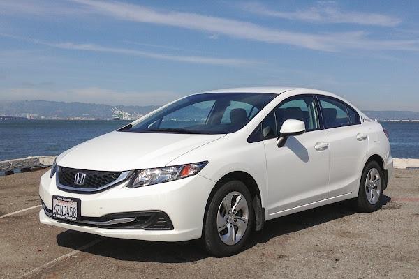 Oakland Car Rental: Peer-to-peer Car Sharing And Local Car Rental